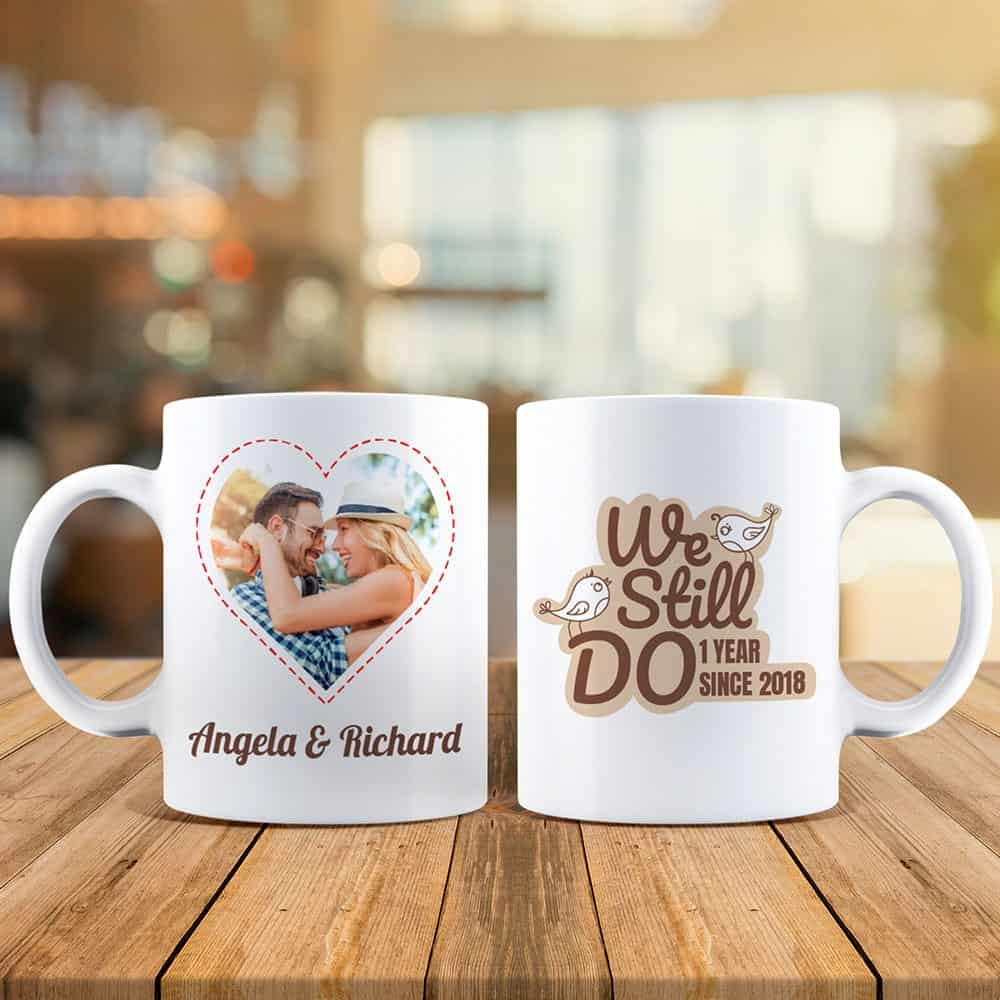 we still do custom photo mugs