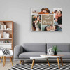 My Favorite People Call Me Mommy Photo Collage Canvas Print