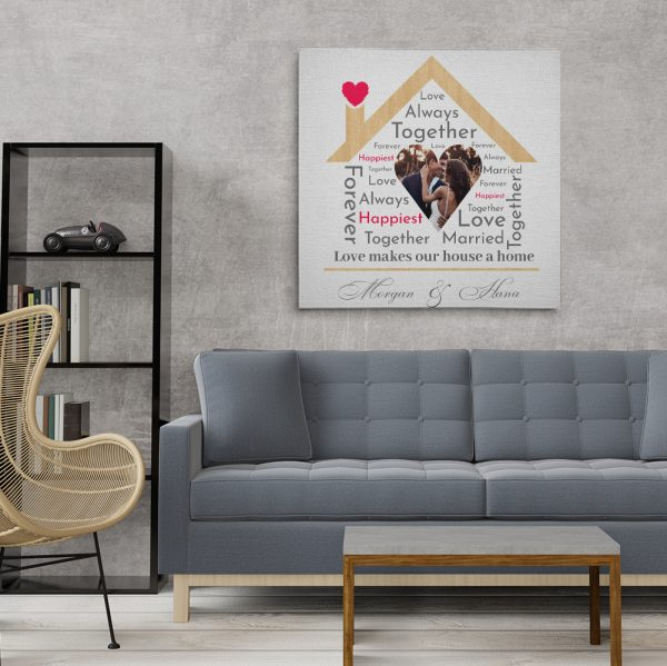 housewarming gifts for couple aniversary