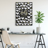 60 Reasons We Love You Canvas Print